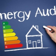 Knoxville Engineered Home Inspections Energy Audit of house
